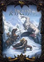 Rhunir, Das Land des Eiswinds-0