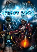 Frostzone Spielleiterschirm-0