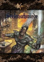 Arcane Codex Seelenschmiede-0