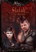 Arcane Codex Slatah - die Blutelfen-0